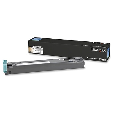 Lexmark Waste Toner Bottle Colour, Laser, Colour, (C950X76G)