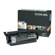 Lexmark – Cartouche de toner du programme de retour, laser, rendement très élevé, noir (T654X04A)
