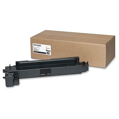 Lexmark – Bouteille de toner usagé, laser (C792X77G)