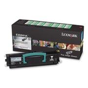 Lexmark Toner Cartridge, Laser, High Yield, Black, (E352H11A)