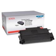 Xerox Toner Cartridge, Laser, Black, (106R01378)