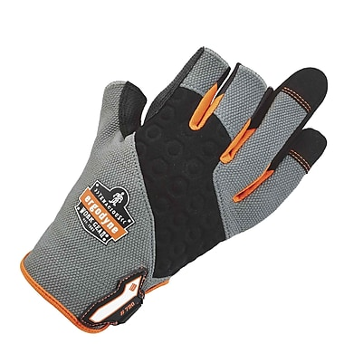 Ergodyne 720 Heavy-Duty Framing Gloves, Assorted Sizes