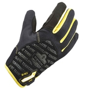 Ergodyne 811 High Dexterity Utility Glove, Assorted Sizes
