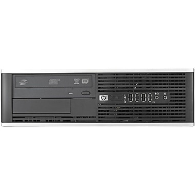 Refurbished HP Compaq Pro 6300 Small Form Factor PC, Intel i5-3470(3.20GHz), 4GB RAM, 500GB HDD, (637230982563)