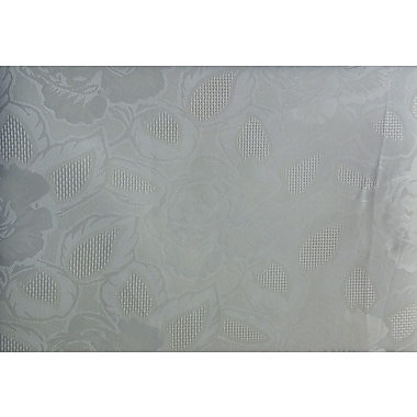 Nusso – Nappe de table Celebrity Damask, 60 x 162 po