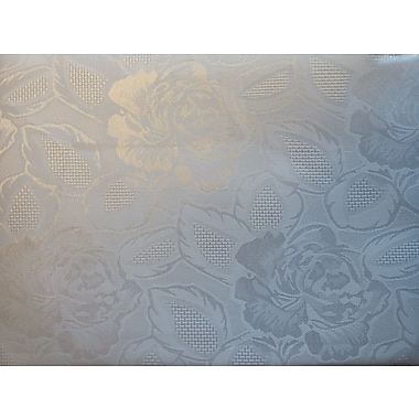Nusso Celebrity Damask Tablecloth, 52