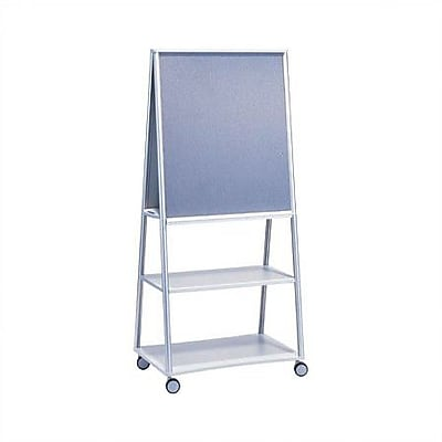 Peter Pepper Wheelies Double Sided Board Easel; Lido Style - Hermosa