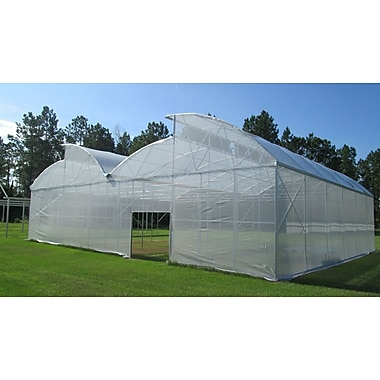 Riverstone Industries Corporation Tropical Weather Shade w/ Grommets; 6 Ft. x 18 Ft.