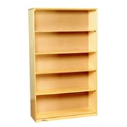 Bird in Hand 60'' Standard Bookcase