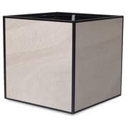 TheTrades&WaresCo Porcelain Planter Box; Malva