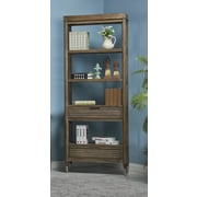 Turnkey LLC Firenze 82'' Etagere Bookcase