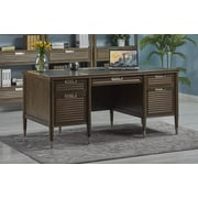 Turnkey LLC Firenze Executive Desk
