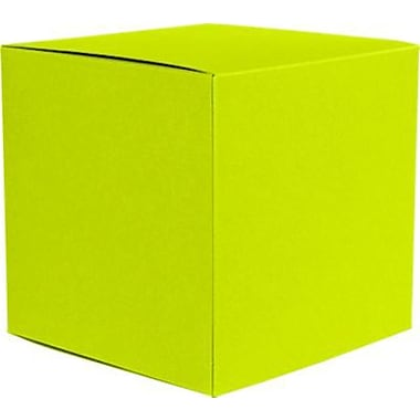 LUX Small Cube Gift Boxes, 2.15