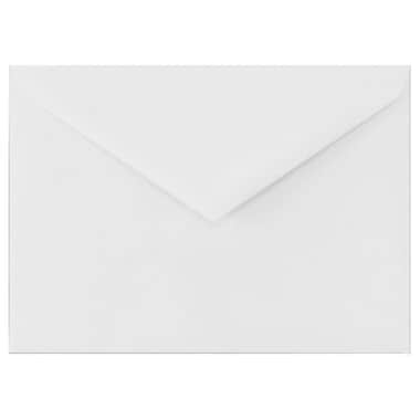 LUX 4 Bar Envelopes, 3-5/8'' x 5-1/8'', 50/Pack