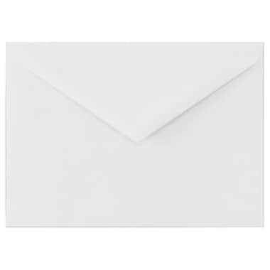 LUX® 5 1/2 BAR Envelopes, 4 3/8
