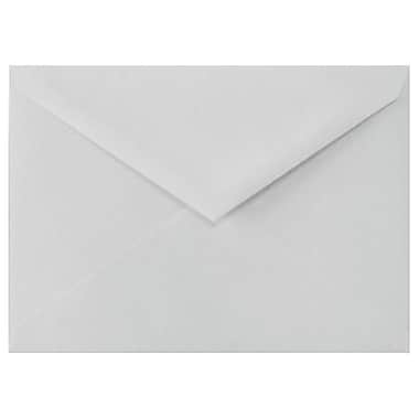 LUX 5-1/2 Bar Envelopes, 4-3/8'' x 5-3/4'', 1000/Pack