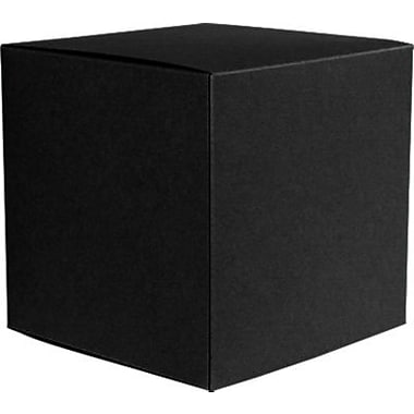 LUX Medium Cube Gift Boxes, 3.5