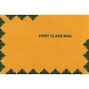 LUX 10 x 13 Open End Envelopes 50/Box) 50/Box, 28lb. Brown Kraft