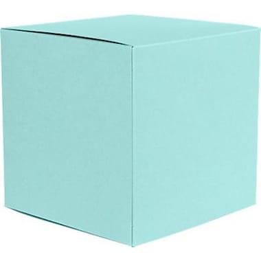 LUX Medium Cube Gift Boxes, 3.5