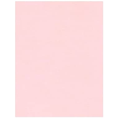 LUX 11 x 17 Cardstock 250/Box, Candy Pink (1117-C-14-250)