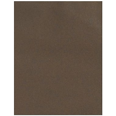 LUX 11 x 17 Cardstock 500/Box, Chocolate (1117-C-17-500)