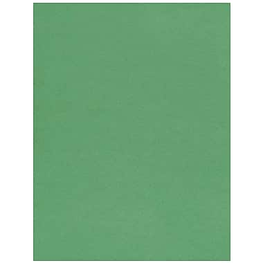 LUX 11 x 17 Paper 500/Box, Holiday Green (1117-P-L17-500)