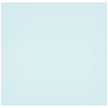 LUX A7 Drop-In Envelope Liners (6 15/16 x 6 5/8) 500/Box, Aquamarine Metallic (LINER-M02-500)