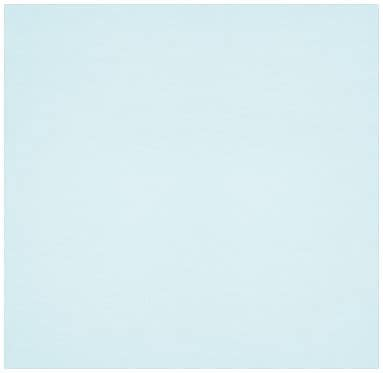 LUX A7 Drop-In Envelope Liners (6 15/16 x 6 5/8) 50/Box, Aquamarine Metallic (LINER-M02-50)