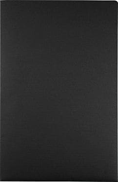 LUX 9 1/2 x 14 1/2 Presentation Folders 1000/Box, Black Linen (LEPF-BLI-1M)