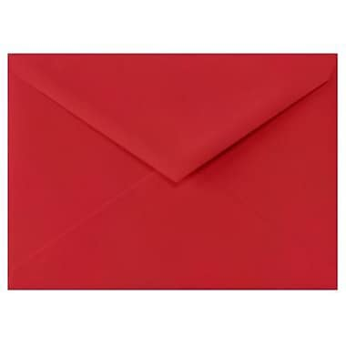 LUX 4 BAR Envelopes (3 5/8 x 5 1/8) 250/Box, Navy (LUX4BAR103250)