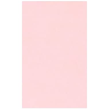 LUX 8 1/2 x 14 Paper 50/Box, Candy Pink (81214-P-14-50)