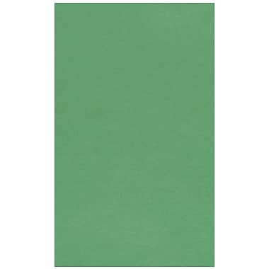 LUX 8 1/2 x 14 Paper 1000/Box, Holiday Green (81214-P-L17-1M)
