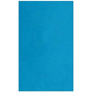 LUX 8 1/2 x 14 Paper 250/Box, Pool (81214-P-102-250)