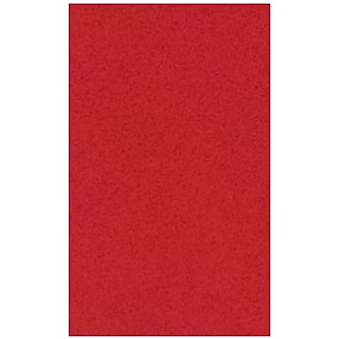 LUX 8 1/2 x 14 Paper 500/Box, Ruby Red (81214-P-18-500)