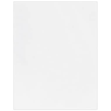 LUX 8 1/2 x 14 Paper 1000/Box, Holiday Red (81214P60T151M)