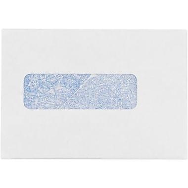 LUX® Professional Statement Window Envelopes, 4 1/2