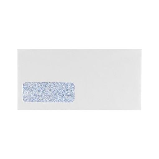 Lux W 2 1099 Form Envelopes 5 3 1316 X 7 1316 250box 24lb