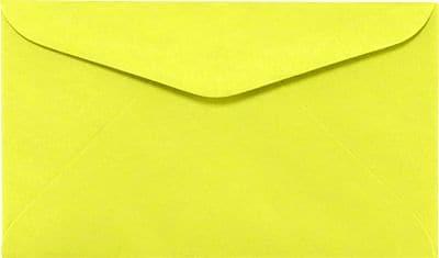 LUX #6 1/4 Regular Envelopes (3 1/2