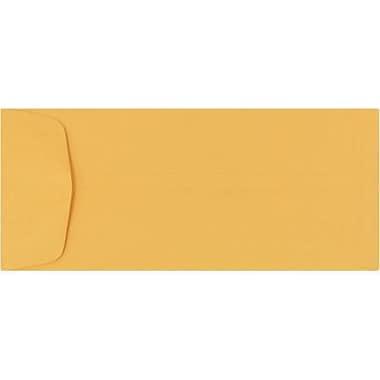 LUX #10 Open End Envelopes, 4-1/8