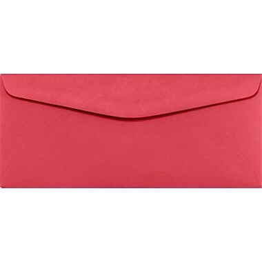 LUX® #9 Regular Envelopes, 3 7/8
