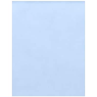 LUX 11 x 17 Paper 250/Box, Baby Blue (1117-P-13-250)