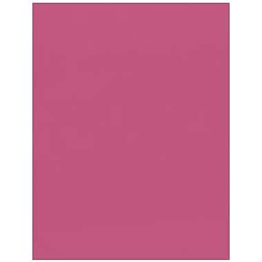 LUX 11 x 17 Paper 250/Box, Magenta (1117-P-10-250)