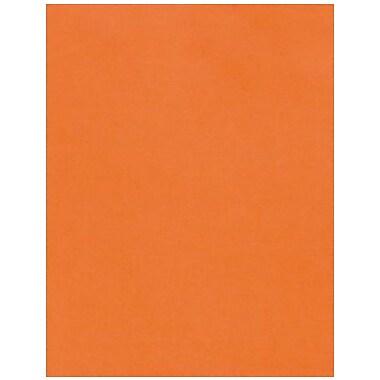 LUX 11 x 17 Paper 50/Box, Mandarin (1117-P-11-50)