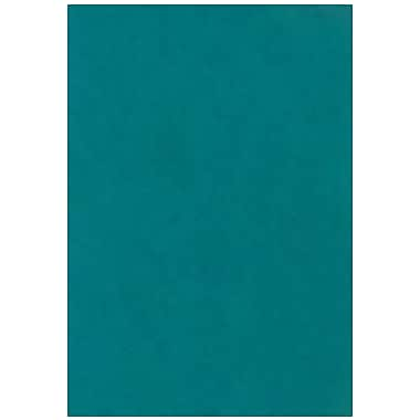 LUX 11 x 17 Paper 50/Box, Teal (1117-P-25-50)