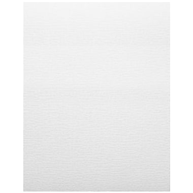 LUX 11 x 17 Paper 50/Box, White Canvas (1117-P-WCN-50)
