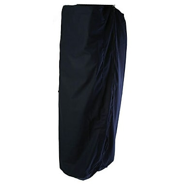 Displetech Fabric Salesman Bag, 57'', Black (7703044)