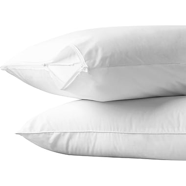 Celebrity Pillow Case Standard, White (107W)