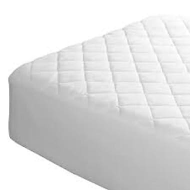Schonfeld Quilted Mattress Cover, Double (COVERQMATD)
