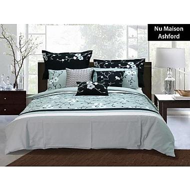 Nu Maison Ashford 7-Piece Duvet Set (210002)