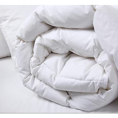 La Plume White Duck Feather Duvet, Queen (4012-1)